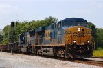 CSXT Q618